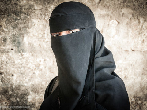 Quranic Islamic Woman