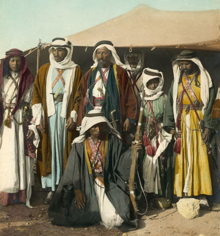 Men of Islam