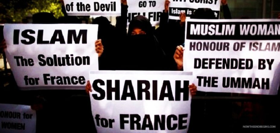 Sharia for France