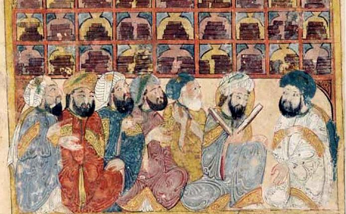 Writing in Islam