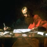 Muhammad in the Bible: Galatians 1:1-9