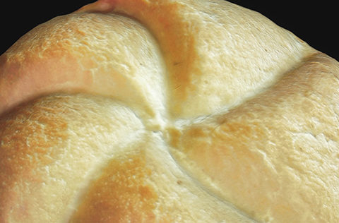"""""""Photorealistic Bread"""" by Mateusz Sroka is licensed under CC BY-NC 4.0"""